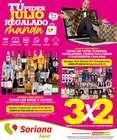 Catálogo Mega Soriana ( Vence mañana )