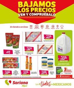 Ofertas de Mega Soriana en el catálogo de Mega Soriana ( Publicado ayer)