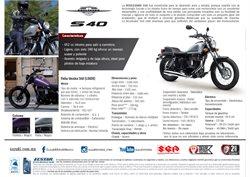 Ofertas de Suzuki Motos  en el folleto de Querétaro (Querétaro)