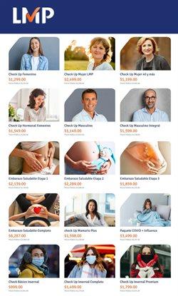 Catálogo Laboratorio Médico Polanco ( 15 días más )