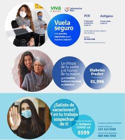 Ofertas de Laboratorios Ruiz en el catálogo de Laboratorios Ruiz ( Vencido)