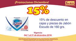 Ofertas de Garis  en el folleto de Cuautla (Morelos)