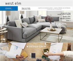 Catálogo West Elm ( Caducado )