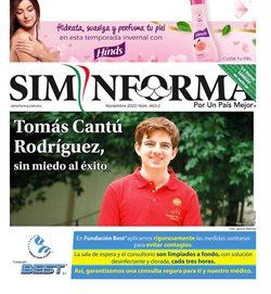Catálogo Farmacias Similares en Heroica Nogales ( 2 días publicado )