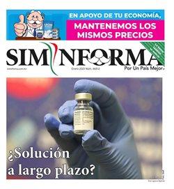 Catálogo Farmacias Similares en Tijuana ( 3 días publicado )