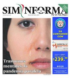 Catálogo Farmacias Similares ( 2 días publicado )