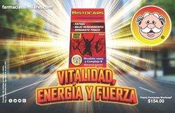 Ofertas de Farmacias y Salud en el catálogo de Farmacias Similares en Guanajuato ( 13 días más )