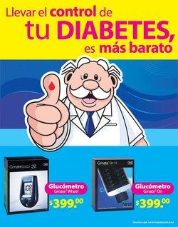 Catálogo Farmacias Similares ( Vence hoy)