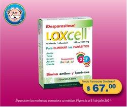 Catálogo Farmacias Similares ( 6 días más)