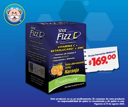 Ofertas de Farmacias Similares en el catálogo de Farmacias Similares ( 26 días más)