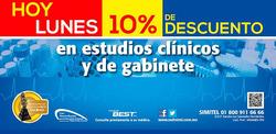 Ofertas de Farmacias Similares  en el folleto de Colima