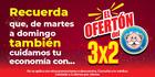 Cupón Farmacias Similares en Tecate ( 2 días más )