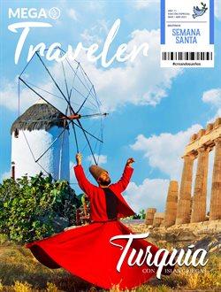 Ofertas de Viajes en el catálogo de Mega travel en Tláhuac ( Más de un mes )