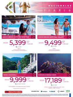 Ofertas de Vuelos en Mega travel
