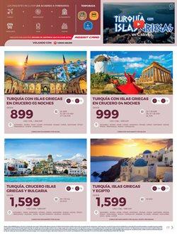 Ofertas de Vacaciones de verano en Mega travel