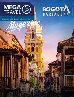 Ofertas de Viajes en el catálogo de Mega travel en Iztapalapa ( Vence mañana )