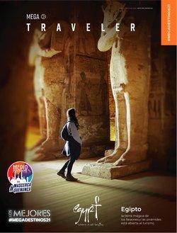 Ofertas de Viajes en el catálogo de Mega travel ( 17 días más)