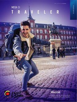 Ofertas de Viajes en el catálogo de Mega travel ( Vence hoy)