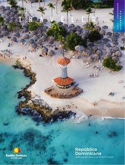 Ofertas de Viajes en el catálogo de Mega travel ( 27 días más)