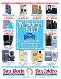 Ofertas de Farmacias y Salud en el catálogo de Farmacias San Isidro y San Borja ( Vence hoy)