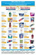 Ofertas de Farmacias y Salud en el catálogo de Farmacias San Isidro y San Borja ( Vence mañana)
