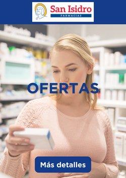 Catálogo Farmacias San Isidro y San Borja ( 30 días más)