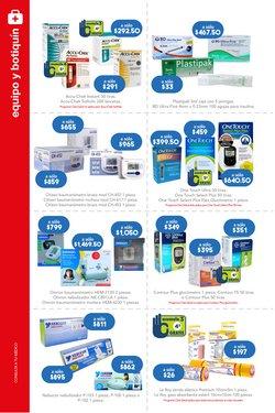 Catálogo Farmacia San Pablo en Álvaro Obregón (CDMX) ( 3 días más )