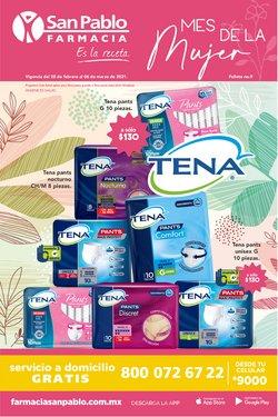 Catálogo Farmacia San Pablo ( 3 días más )