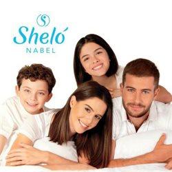 Catálogo Shelo Nabel ( Más de un mes )