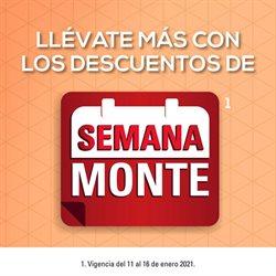 Catálogo Nacional Monte de Piedad ( Caducado )
