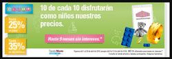 Ofertas de Nacional Monte de Piedad  en el folleto de Ciudad de México