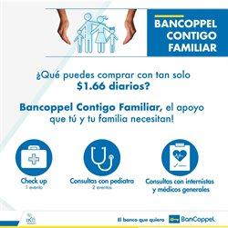 Ofertas de Bancos y Servicios en el catálogo de Bancoppel en Iztapalapa ( 4 días más )