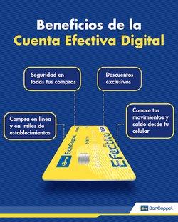 Ofertas de Bancos y Servicios en el catálogo de Bancoppel en Álvaro Obregón (CDMX) ( 18 días más )