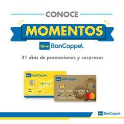 Catálogo Bancoppel ( 10 días más)