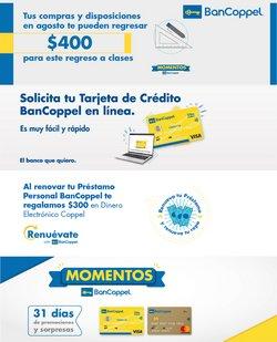 Catálogo Bancoppel ( 8 días más)