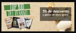 Ofertas de Casa del Libro México  en el folleto de Ciudad de México