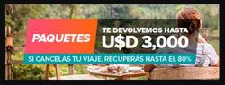 Ofertas de Almundo  en el folleto de Ciudad de México