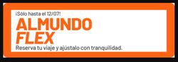 Cupón Almundo ( 3 días publicado )