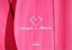 Ofertas de Hogar y Muebles en el catálogo de Idelika ( Más de un mes)