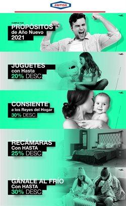 Catálogo Famsa en Cuajimalpa de Morelos ( Caducado )