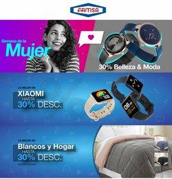 Catálogo Famsa en Ciudad de México ( Caducado )