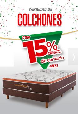 Ofertas de Famsa  en el folleto de Guadalajara