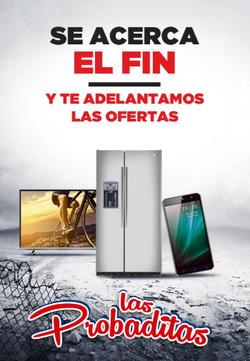 Ofertas de Famsa  en el folleto de Tepatitlán de Morelos