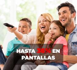 Ofertas de Hogar y muebles  en el folleto de Famsa en Tepatitlán de Morelos