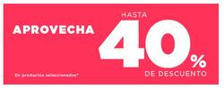 Ofertas de Martí  en el folleto de Ciudad de México