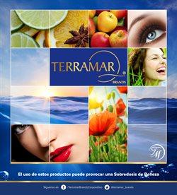 Ofertas de Perfumerías y Belleza en el catálogo de Terramar Brands en Guadalupe (Zacatecas) ( 7 días más )