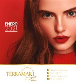 Ofertas de Perfumerías y Belleza en el catálogo de Terramar Brands en Zacatecas ( 13 días más )