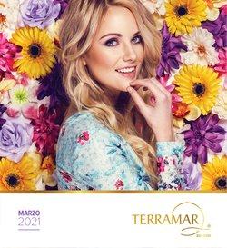 Catálogo Terramar Brands ( Publicado ayer )