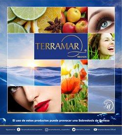 Ofertas de Terramar Brands en el catálogo de Terramar Brands ( Más de un mes)