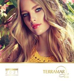 Ofertas de Perfumerías y Belleza en el catálogo de Terramar Brands ( 10 días más)